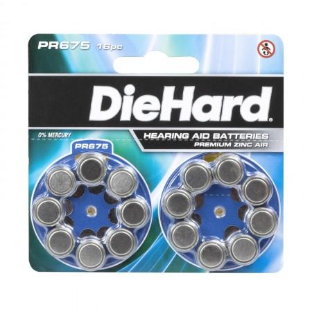 DieHard PR675 16 Pack