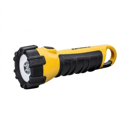 200 Lumen LED Waterproof Floating Flashlight