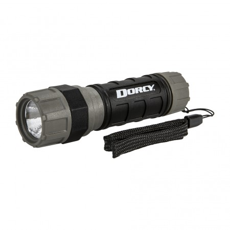 Industrial Unbreakable 265 Lumen Flashlight