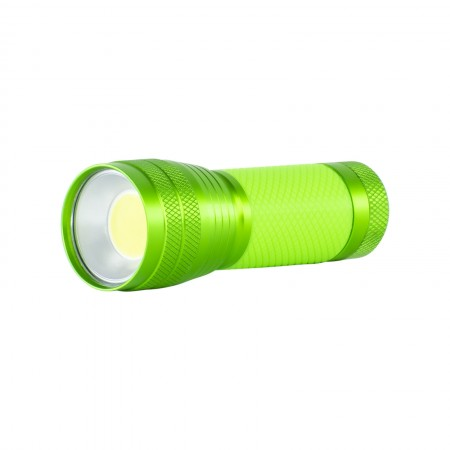 Glow in the Dark LED Flashlight