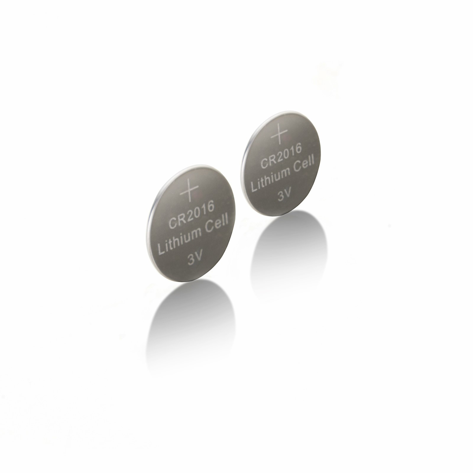 Dorcy 41 4105 Mastercell Lithium 2016 Coin Cell Batteries