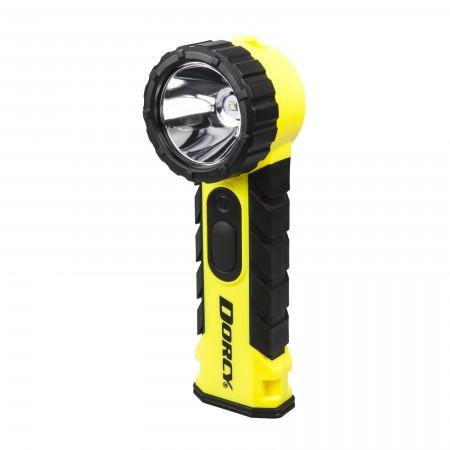 Intrinsically Safe 190 Lumen Flashlight
