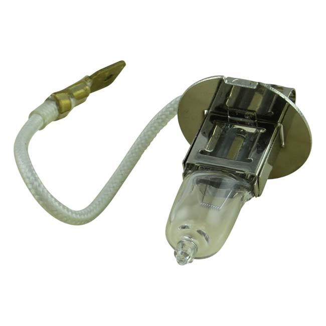 6 Volt 100 Watt Halogen Bulb