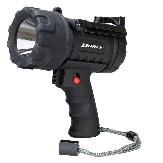 500 Lumen USB Rechargeable Spotlight