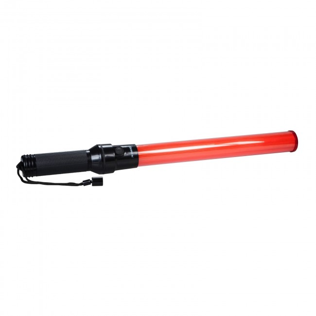 LED Signal Wand  Multi-Function 12 Inch
