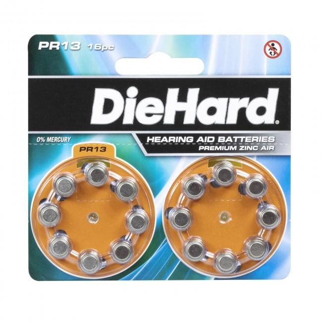 DieHard  PR313 16 Pack