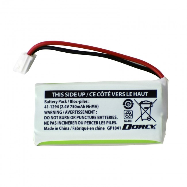 41-1294 Replacement Cordless Phone Battery