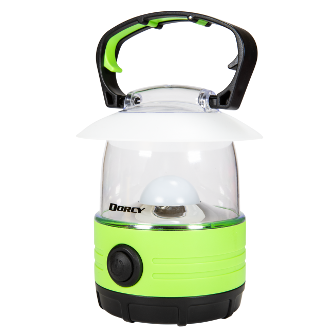 USB Rechargeable Area Table Lantern