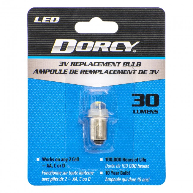 41-1643 3V Replacement Bulb