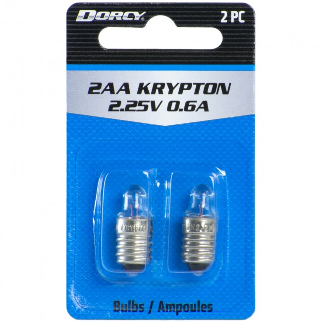 41-1664 2AA Krypton Replacement Bulb