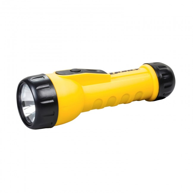 LED Work Light Flashlight
