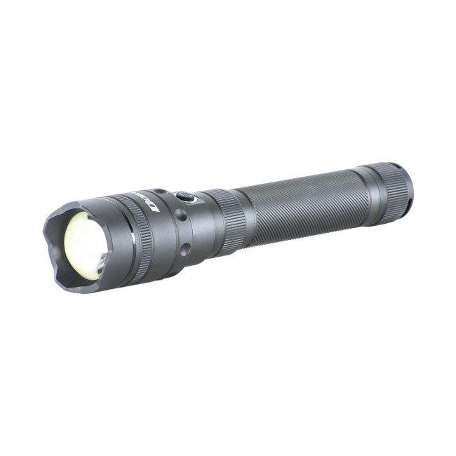4000 Lumen USB Rechargeable Flashlight