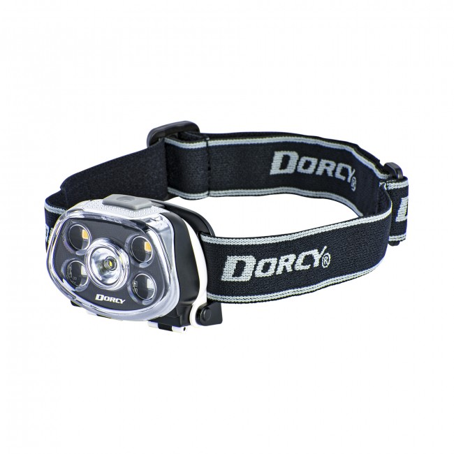 Pro 470 Lumen LED, High CRI, and UV Headlamp