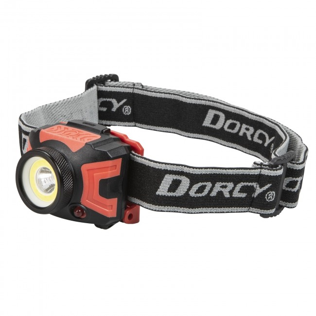 Ultra HD 530 Lumen Headlamp and UV Light