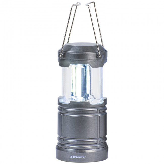 500 Lumen Pop-up COB Lantern