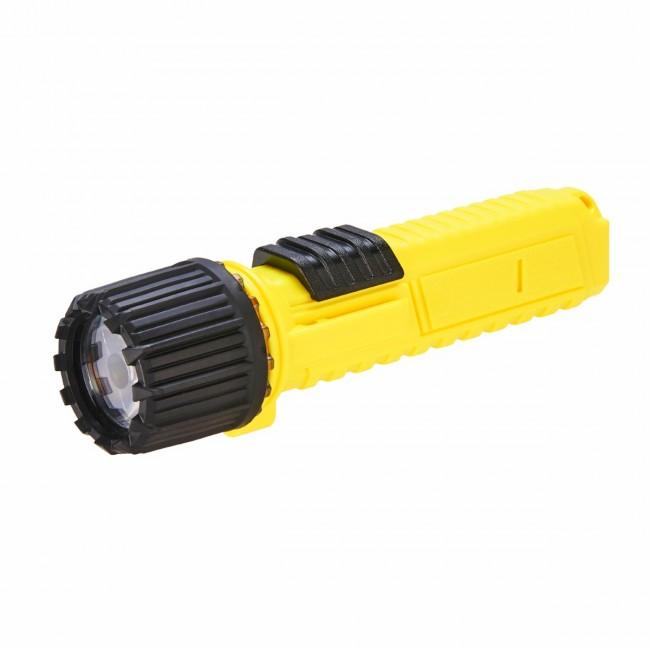 Intrinsically Safe 157 Lumen Flashlight