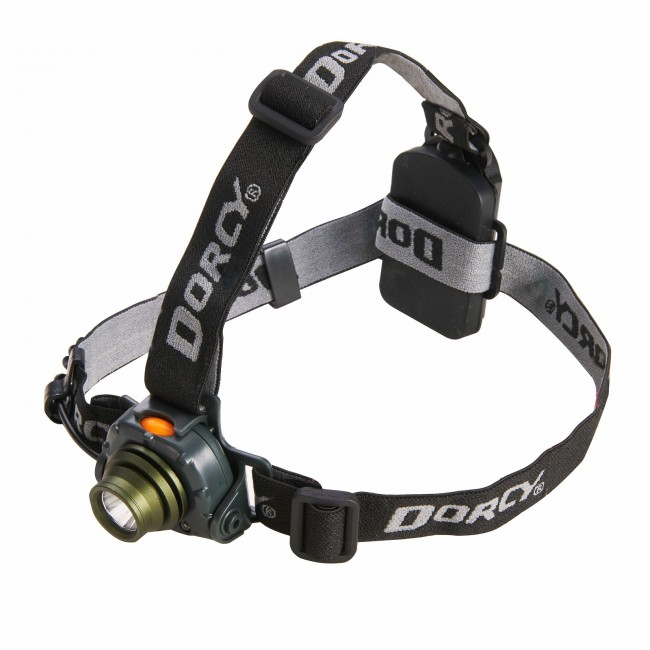 300 Lumen Motion Sensor Headlamp