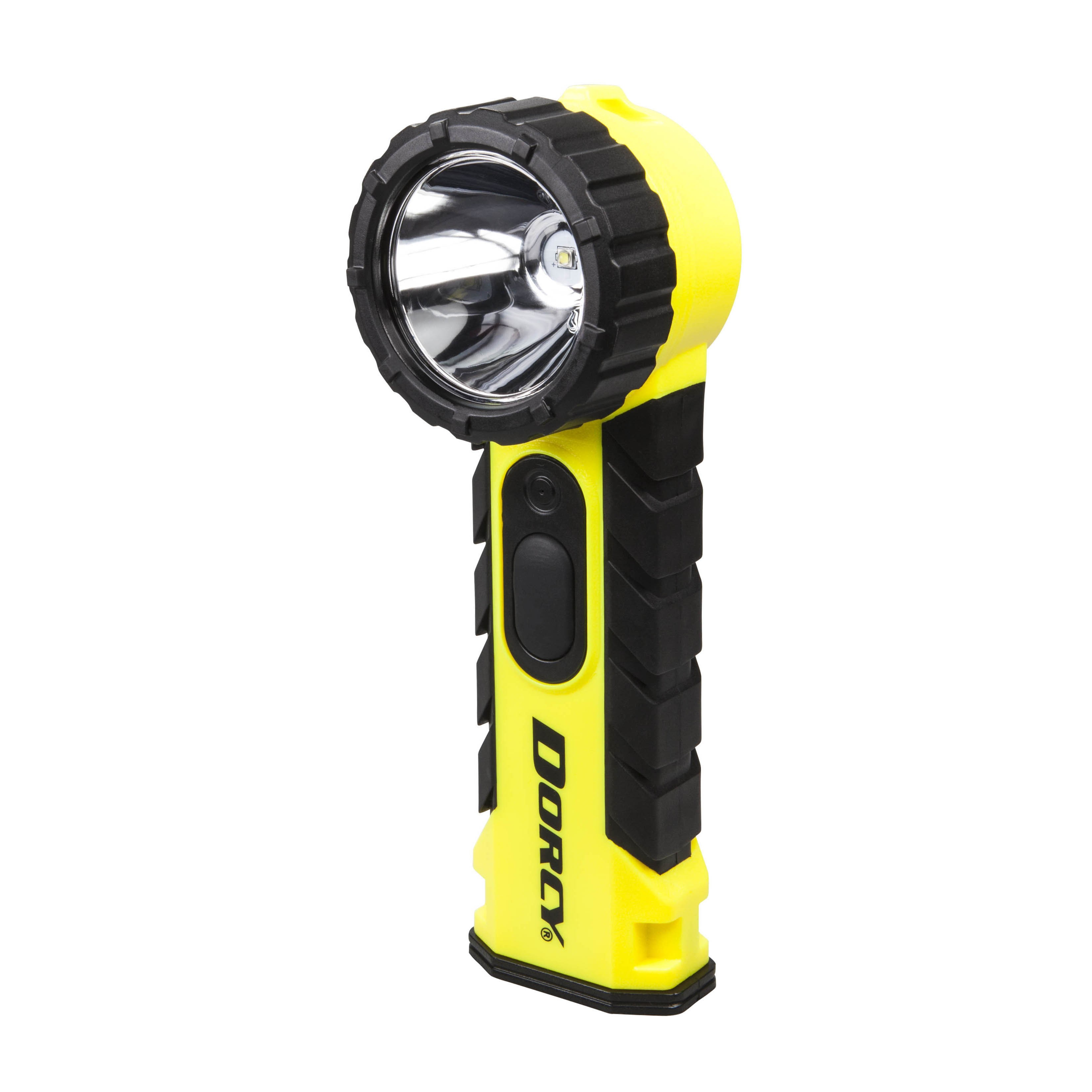 Intrinsically Safe 190 Lumen Flashlight