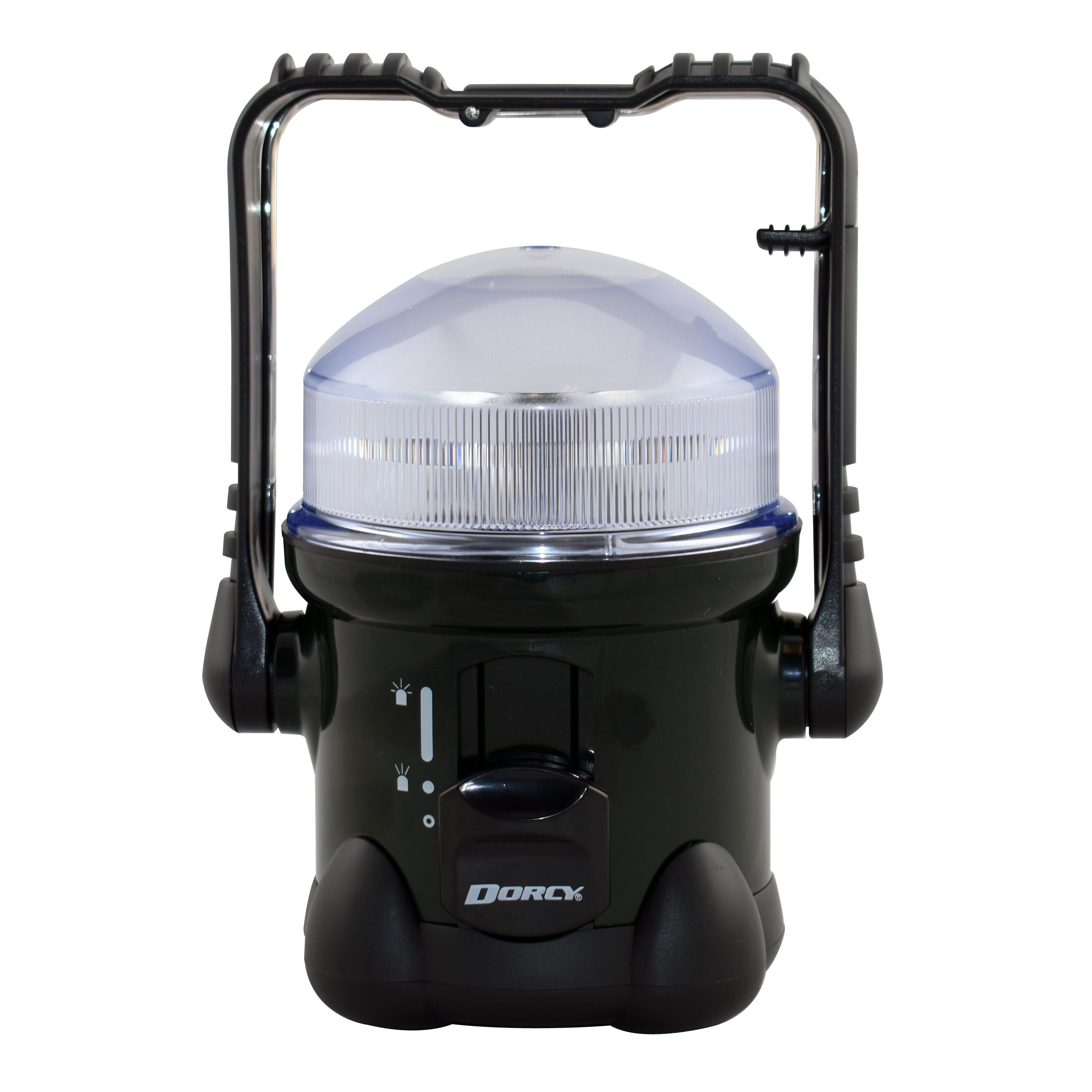 Focusing Area/Spot Lantern