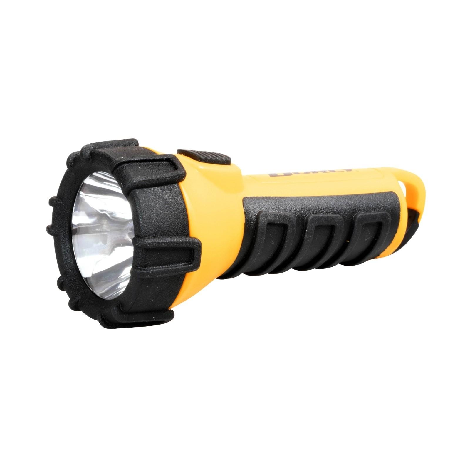 125 Lumen Compact Floating Flashlight