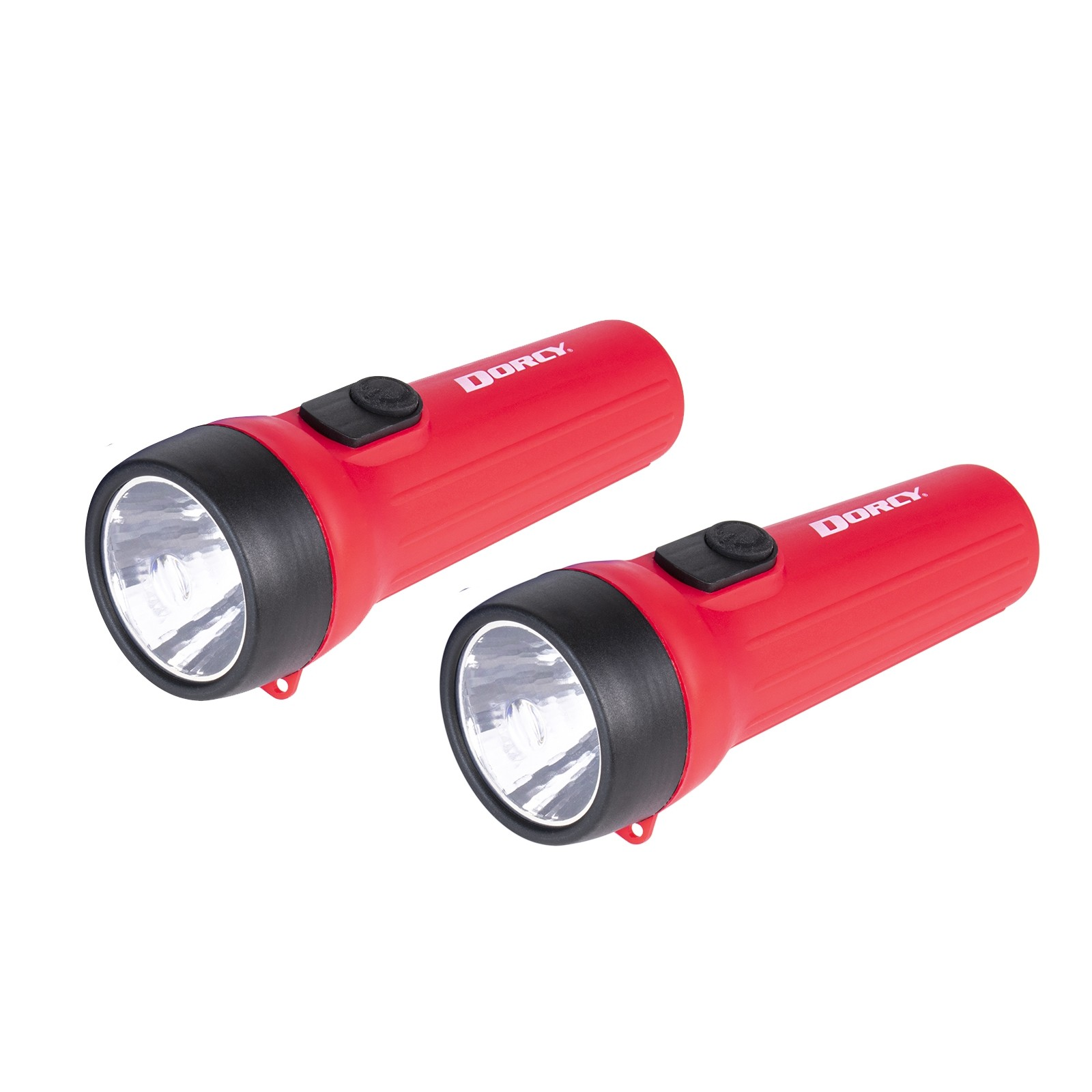 LED Flashlight Combo