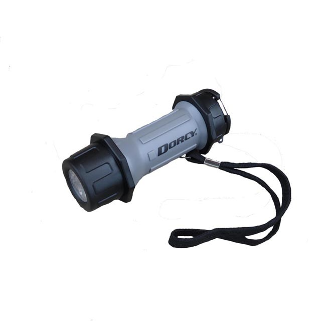 Industrial 9 LED Flashlight