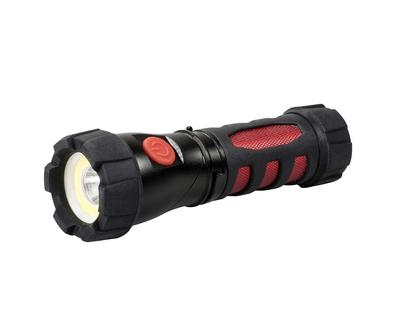 Ultra HD Series COB Swivel Flashlight/Area Light