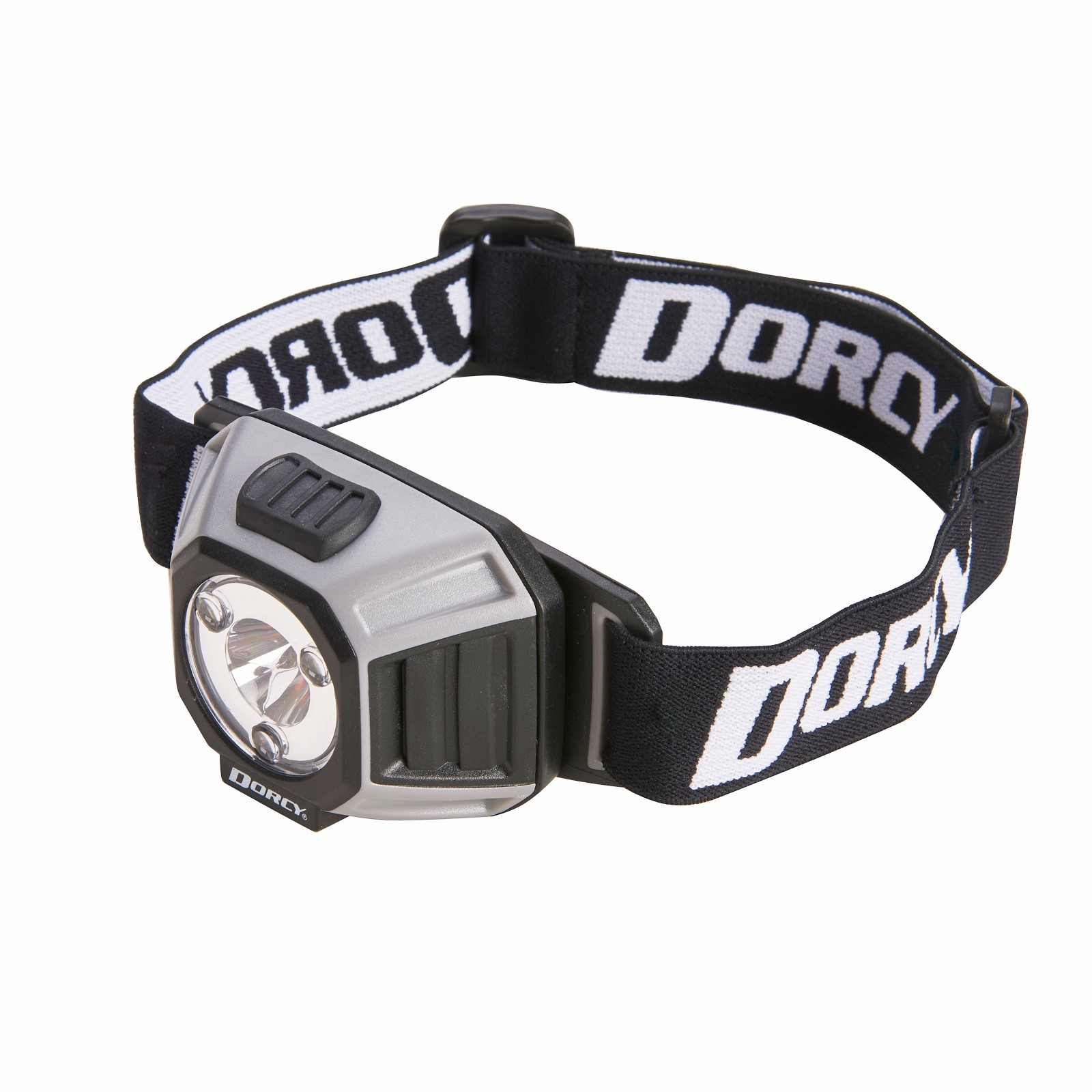 Industrial Multifunction LED Headlamp