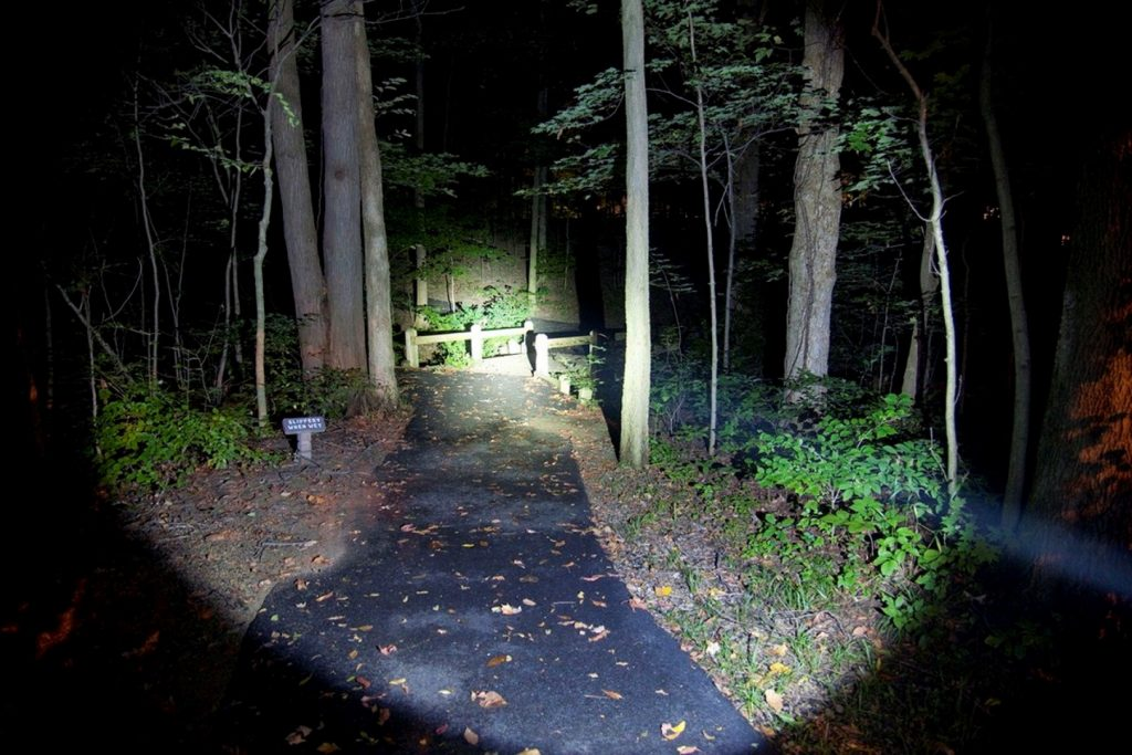 Choosing the Right Flashlight