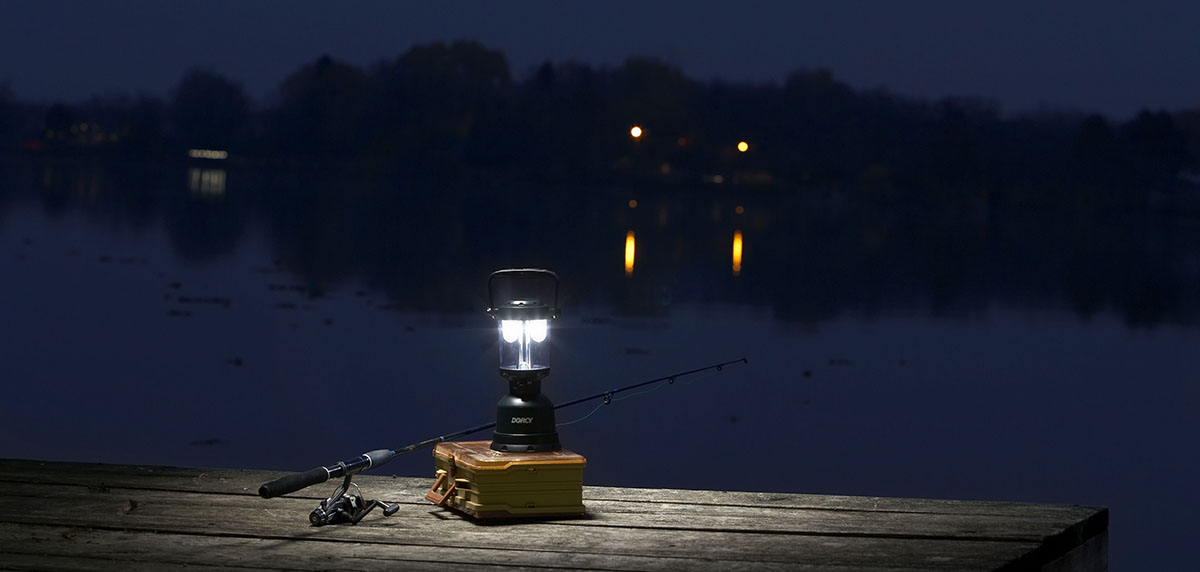 Modern LED Lanterns: Why You Need One in Case of an Emergency