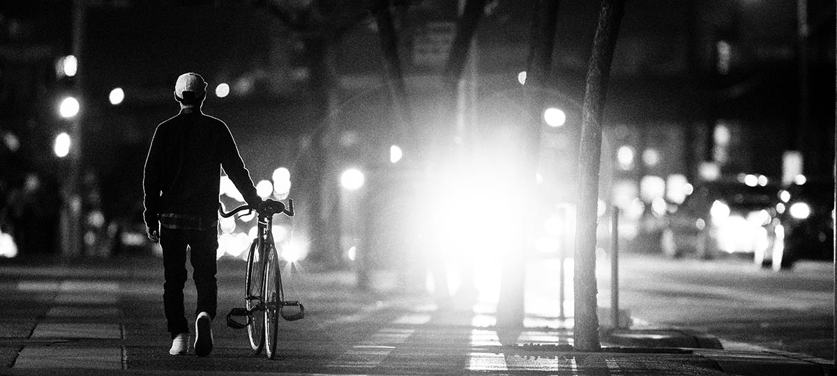 LED Bicycle Lights: An Important Part of Bicycle Safety